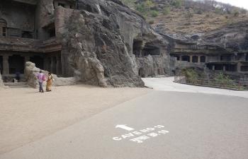 10~5仏教窟