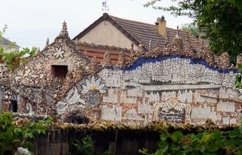 ピカシェットの家