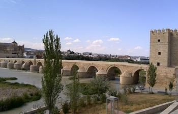 コルバド、ローマ橋