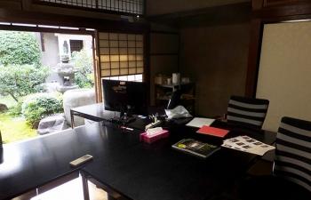 MSAワーク室