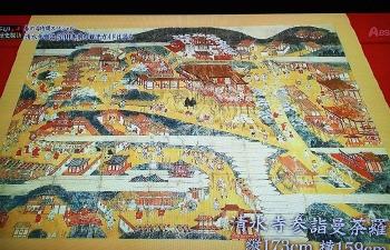 BS朝日放送「中村芝翫の『京都ぶらり歴史探訪(春の京都、清水寺特集)』」