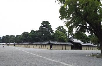 1.京都御所