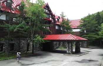 4.帝国ホテル