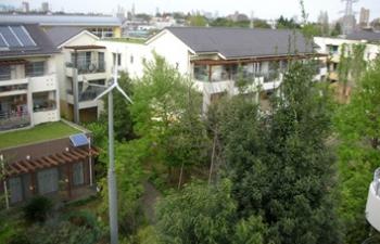 東京芸術大学:講義「エコロジカル 環境デザイン」