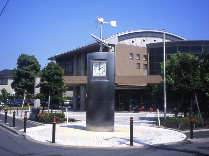 自立型防災用多機能タワー '99『グッドデザイン賞(パブリックユース部門)』