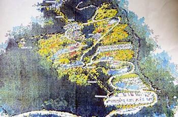 下呂温泉 フラワーリゾート構想