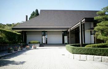 万葉歴史館 エントランス